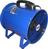 Aktobis Axialgebläse, Ventilator, Windmaschine WDH-SHT28