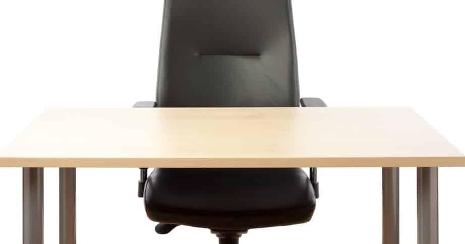 Tischbeine als Tischuntergestell
