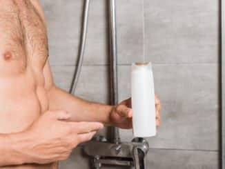 Duschablage ohne Bohren fehlt