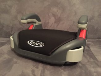 Graco Booster Basic Sport Luxe im Test