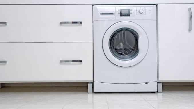 Waschmaschinen Untergestell