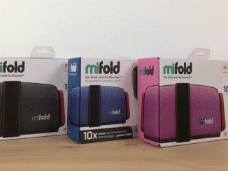 mifold in verschiedenen Farben