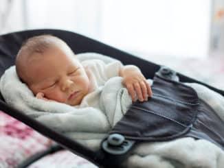 Maxi Cosi Decke für Babys