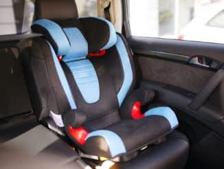 Mitwachsender Kindersitz