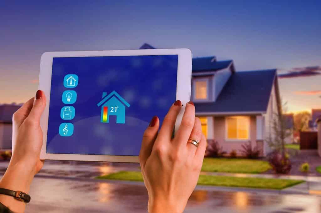 Energiekosten sparen mit einem Smart Home